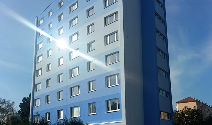 Hodonín, 69501, ,Byt,K pronájmu,Ubytovna Modrásek,1009